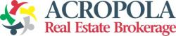 Acropola-real Estate Brokerage S.R.L.